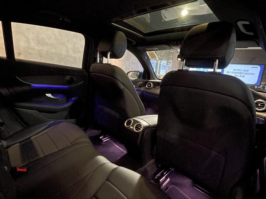 GLC300 Coupe AMG Facelift - Image 6