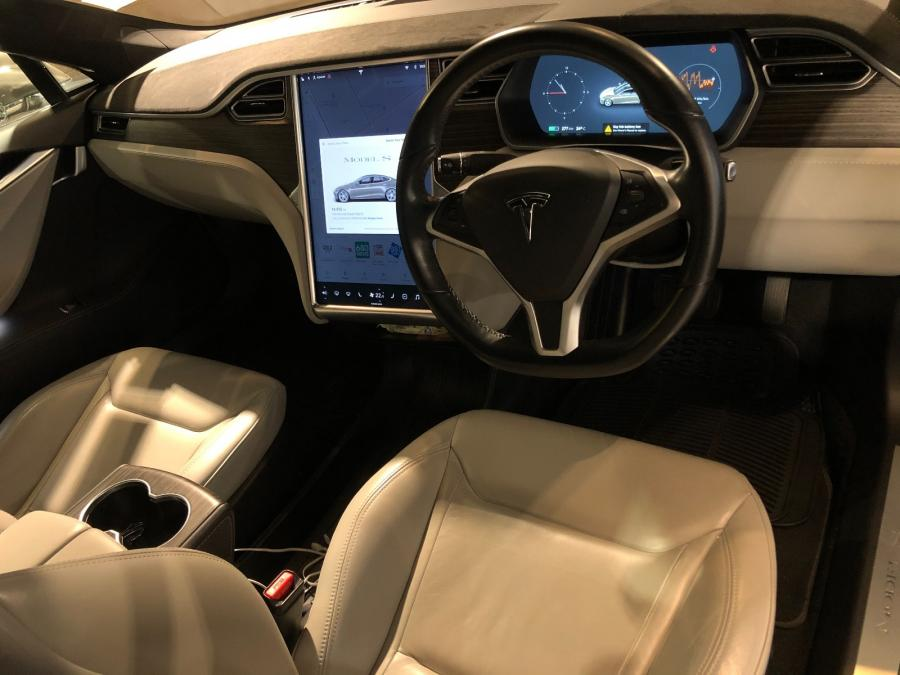 Model S 70 Kwh - Image 3