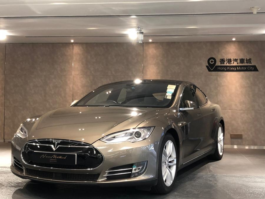 Model S 70 Kwh - Image 1