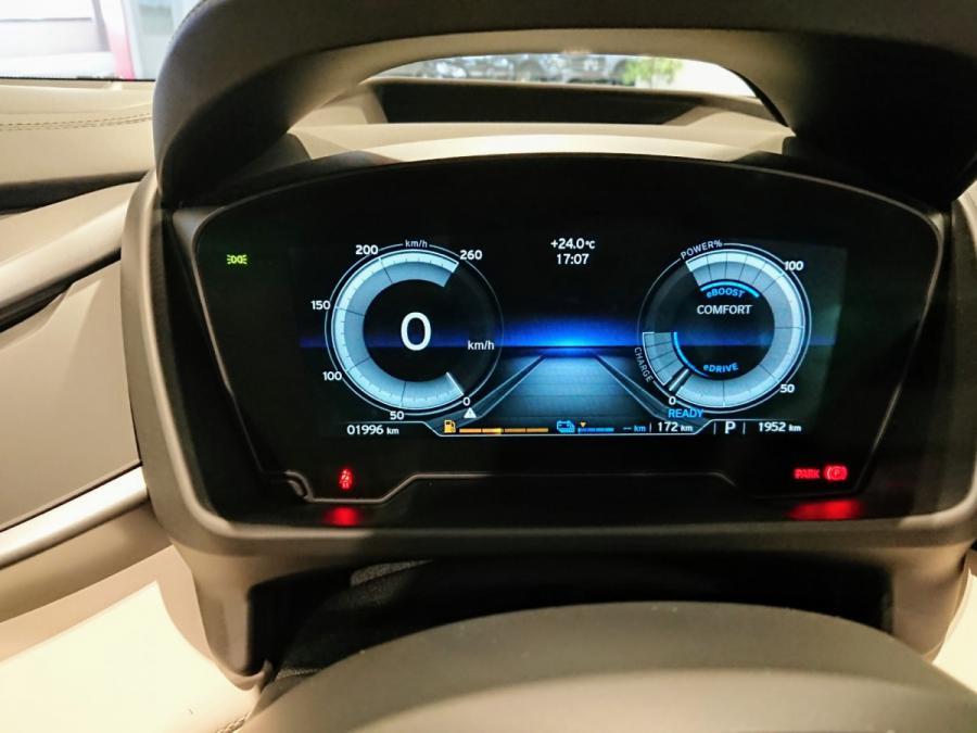 i8 Roadster - Image 3