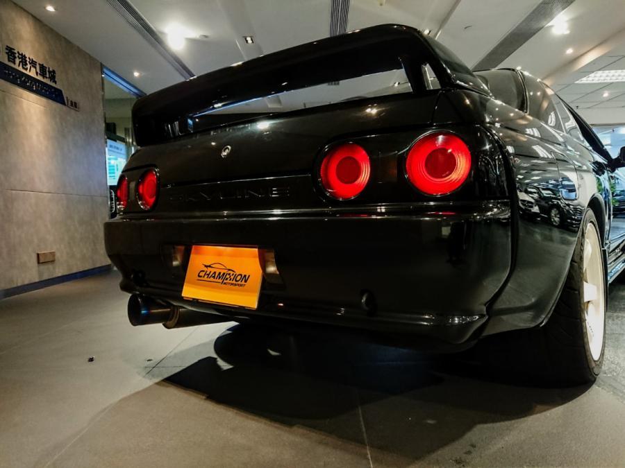 GTR R32 - Image 12
