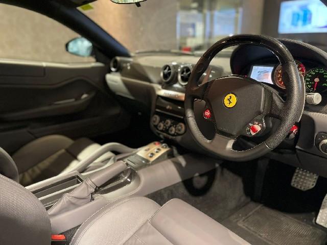 599 GTB F1 - Image 4