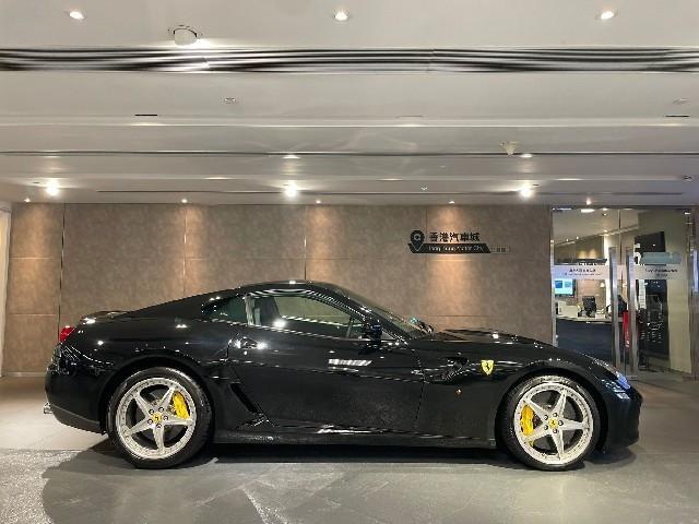 599 GTB F1 - Image 3