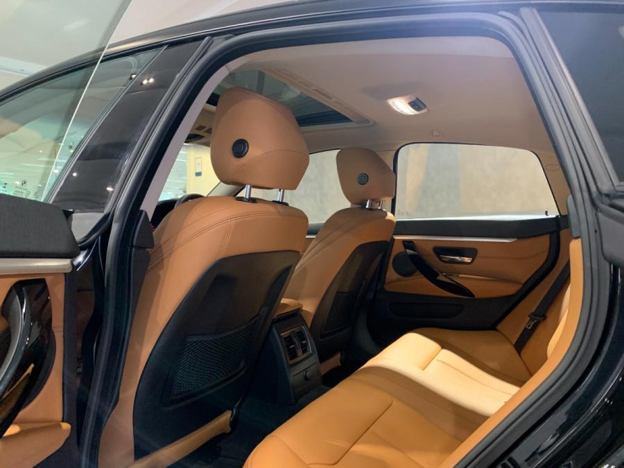 420ia Grand Coupe Sport - Image 5
