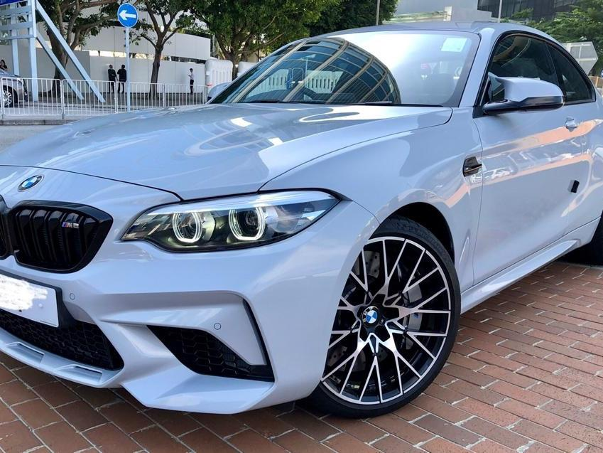 M2 Competition - Image 1