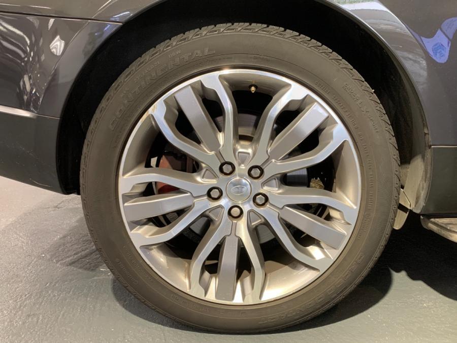 Range Rover Sport 5.0 SC DYN 7Seat - Image 10