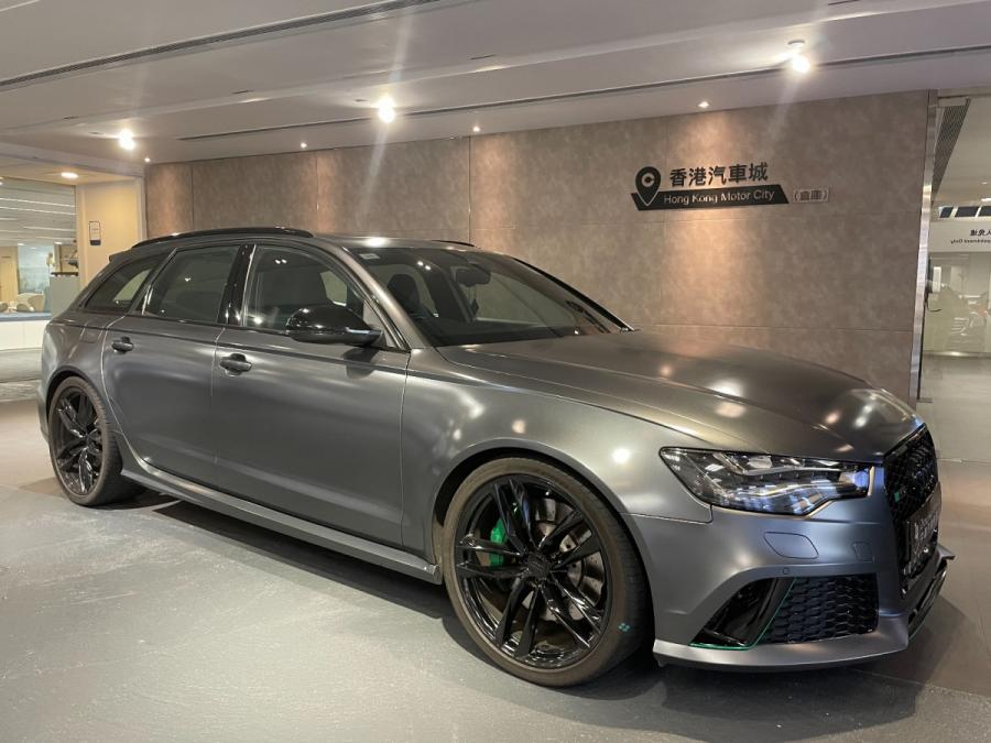 RS6 - Image 1