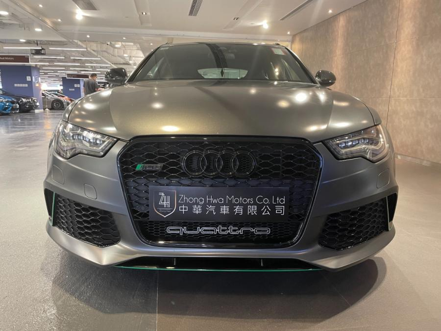 RS6 - Image 5