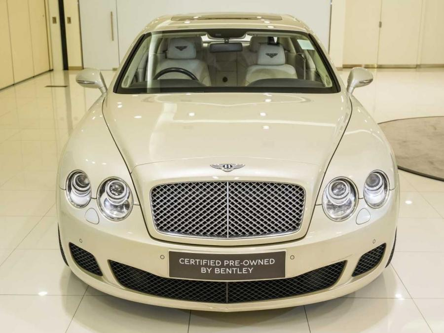 Flying Spur W12 - Image 2
