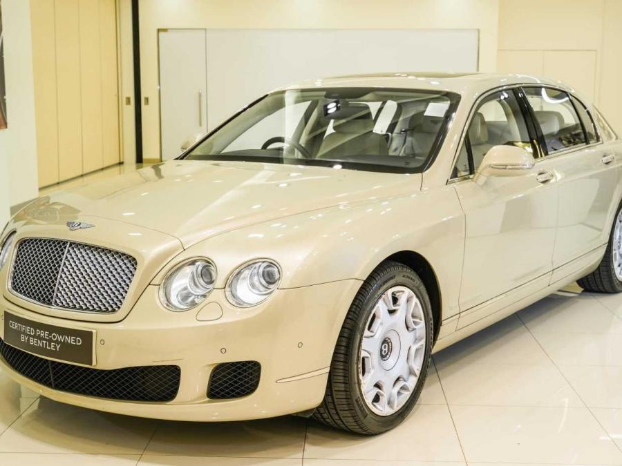 Flying Spur W12 - Image 1