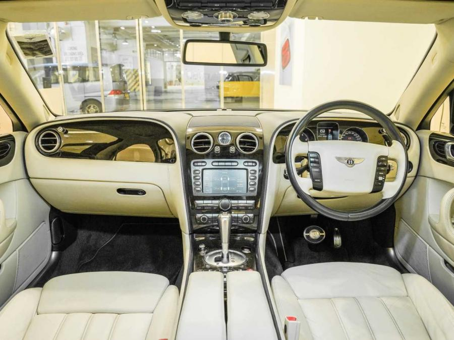 Flying Spur W12 - Image 5