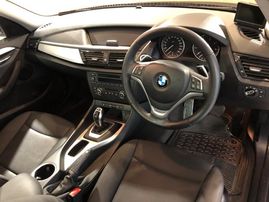 X1 sDrive20iA SE - Image 4
