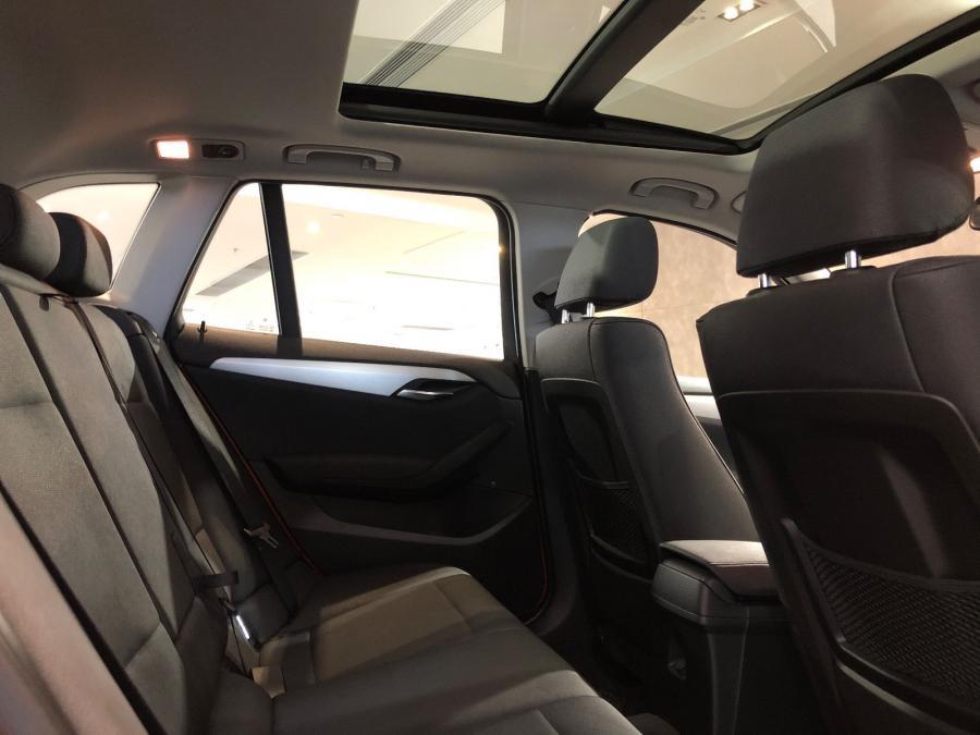 X1 sDrive20iA SE - Image 5