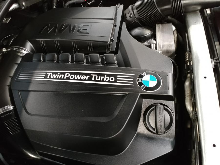 X5 xDrive 35i - 7座 TwinPowerTurbo - Image 3