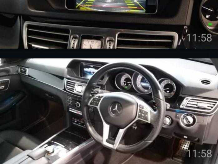 E200 AMG Package - Image 4