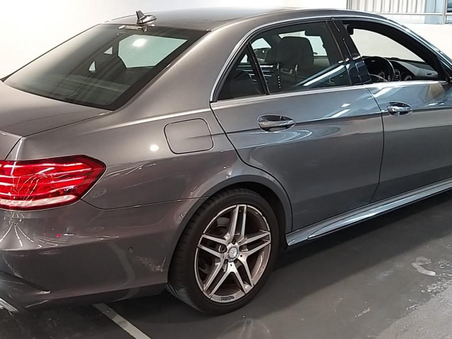 E200 AMG Package - Image 7