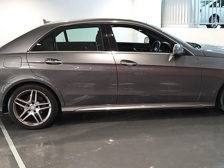 E200 AMG Package - Image 6