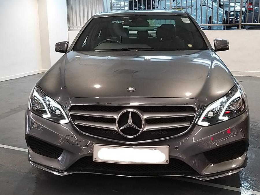 E200 AMG Package - Image 3