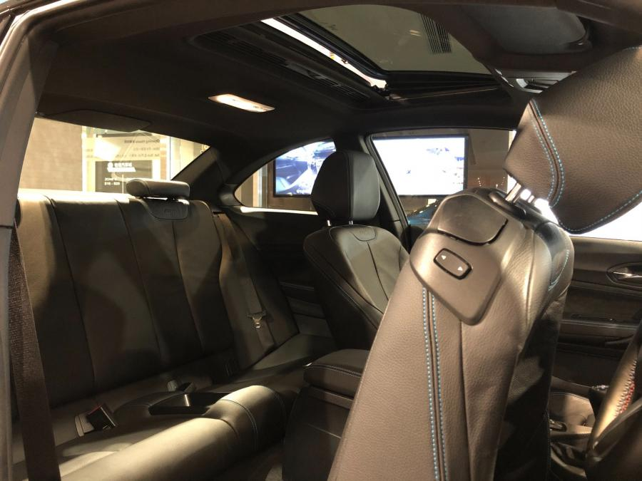BMW M2 Manual coupe - Image 4