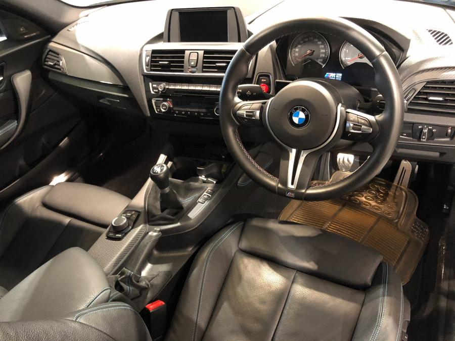 BMW M2 Manual coupe - Image 3