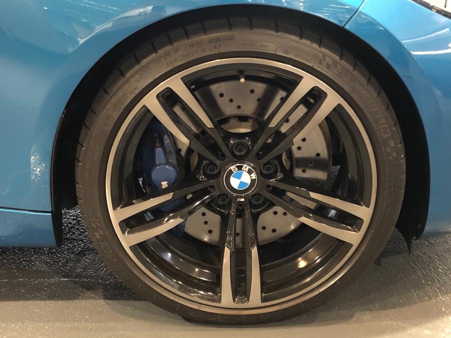 BMW M2 Manual coupe - Image 7