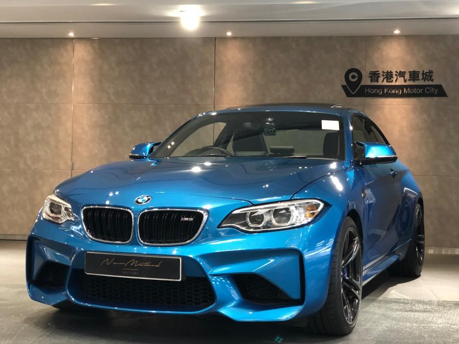 BMW M2 Manual coupe - Image 1