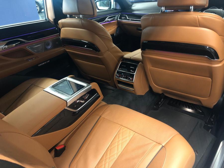 BMW 750LIA M SPORT EDITION - Image 5