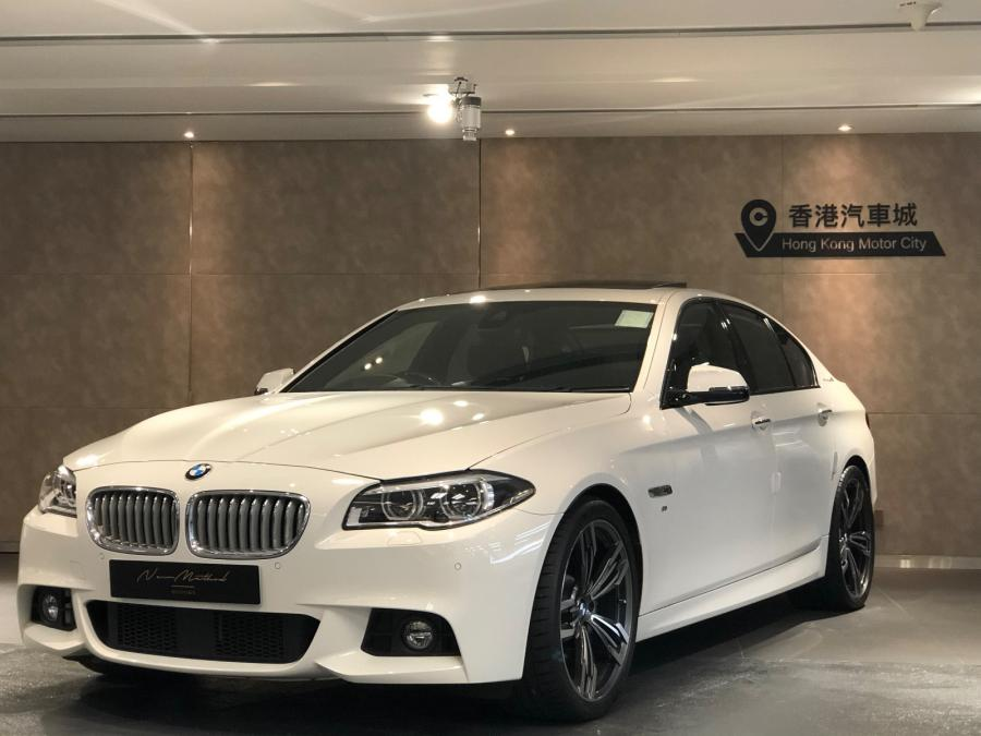 BMW Active Hybrid 5 M-Sport - Image 2