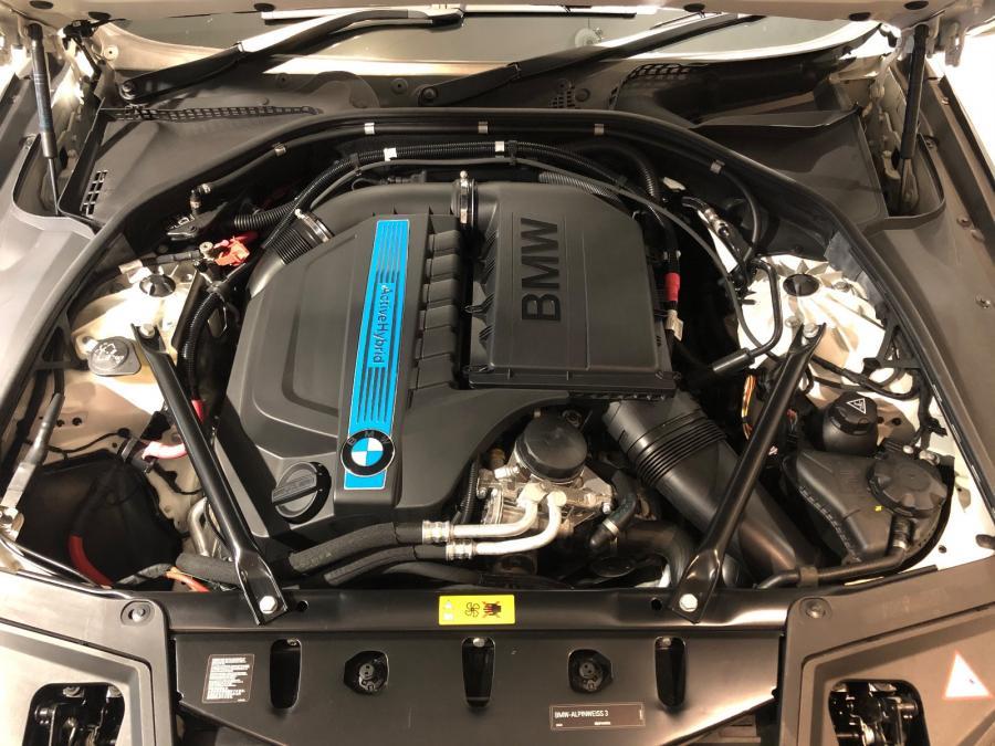 BMW Active Hybrid 5 M-Sport - Image 6