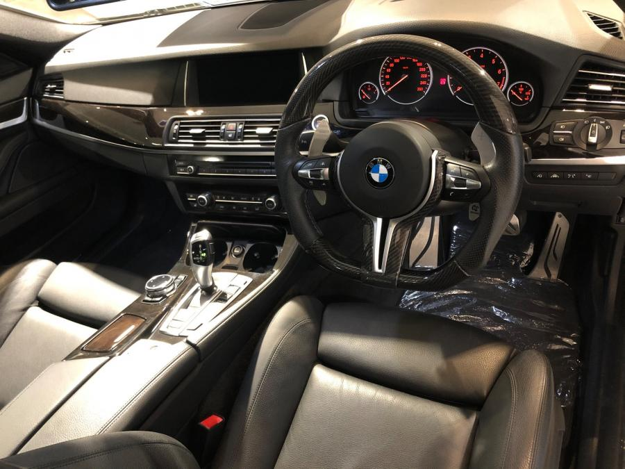 BMW Active Hybrid 5 M-Sport - Image 4