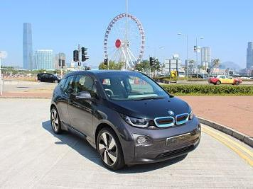 BMW i3 - Image 1