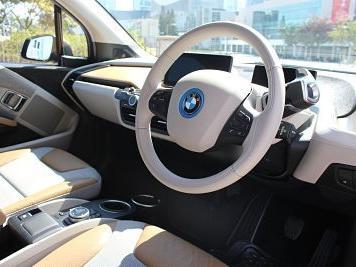 BMW i3 - Image 3
