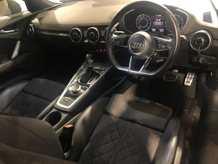Audi TT - Image 4
