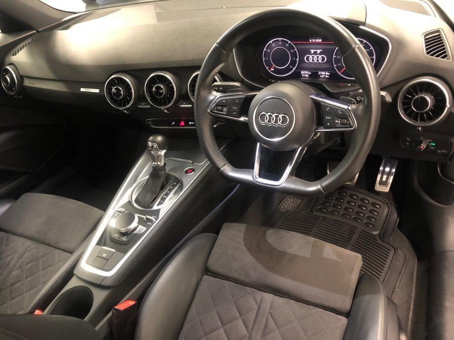 Audi TT - Image 3