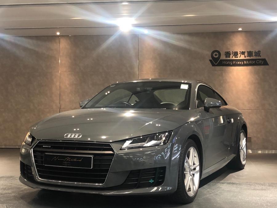 Audi TT - Image 2