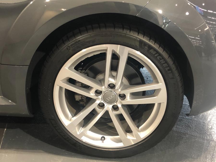 Audi TT - Image 7