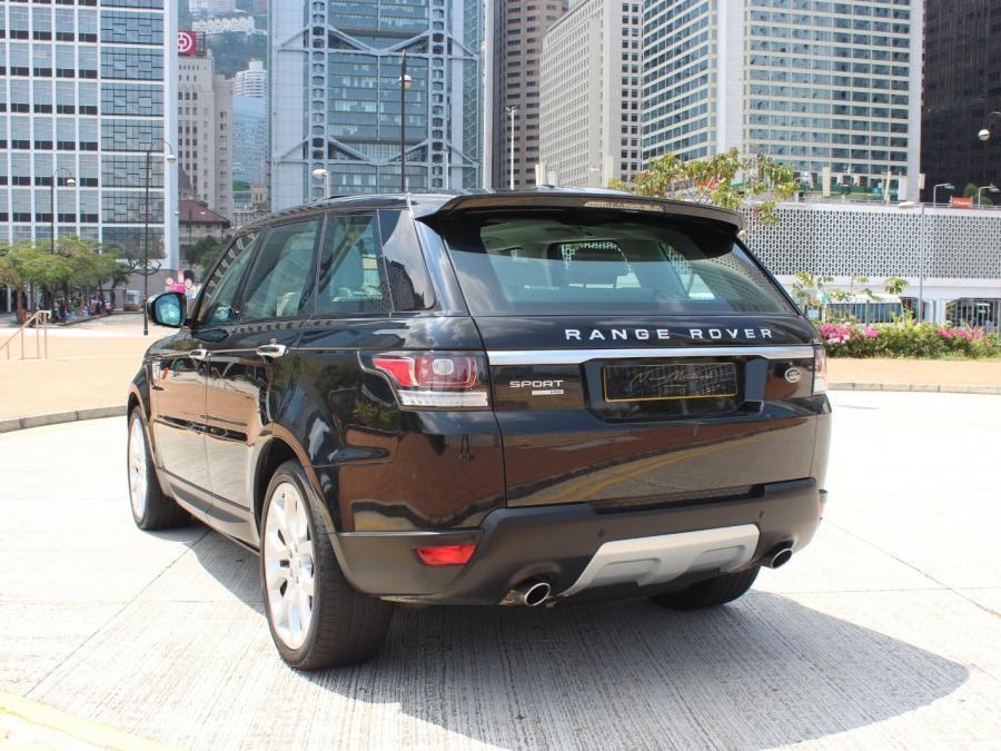 Land Rover Range Rover Sport 3.0 - Image 2