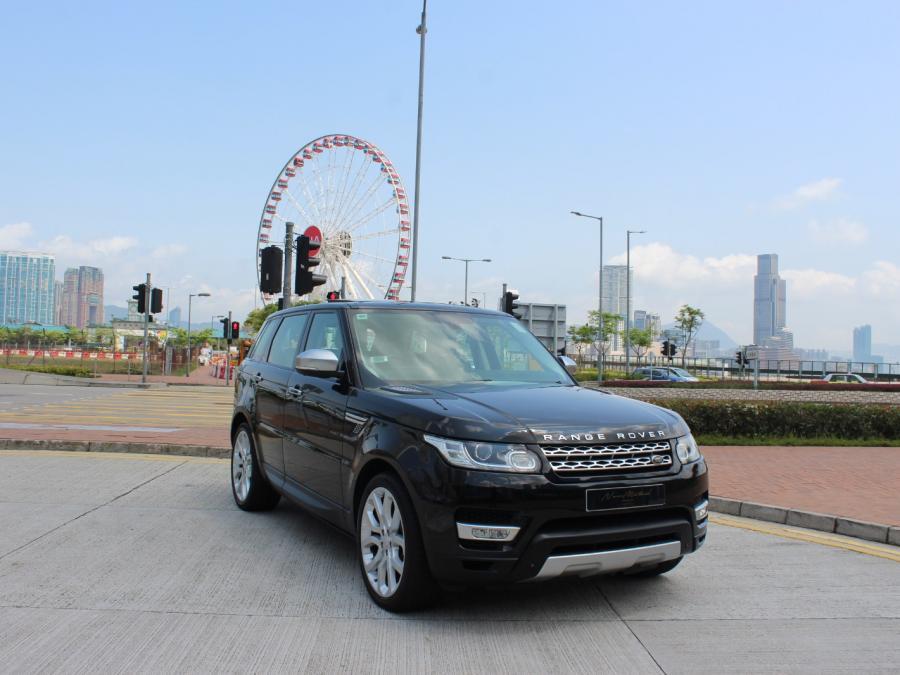 Land Rover Range Rover Sport 3.0 - Image 1
