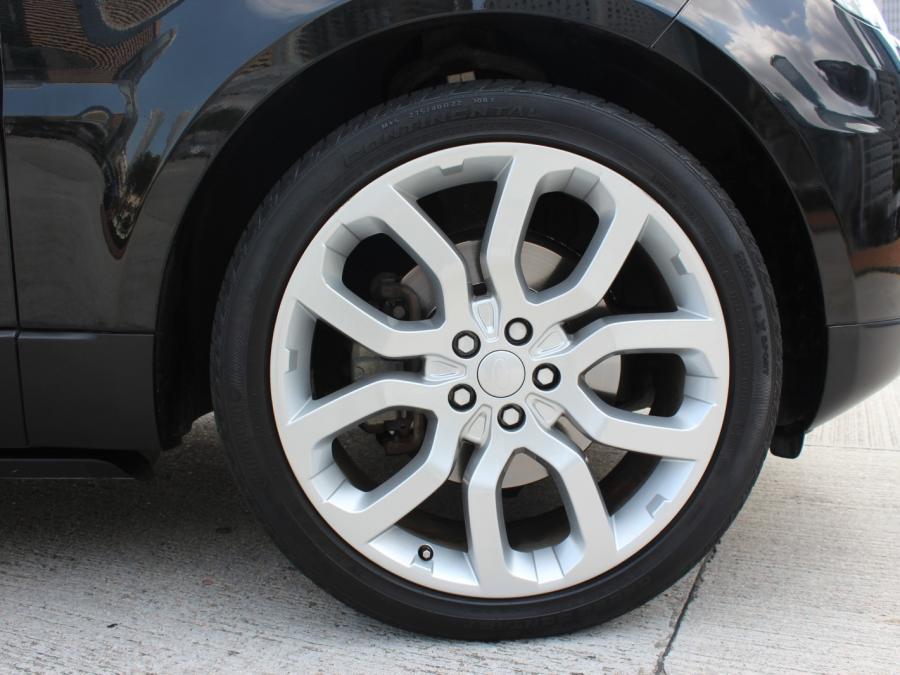 Land Rover Range Rover Sport 3.0 - Image 4