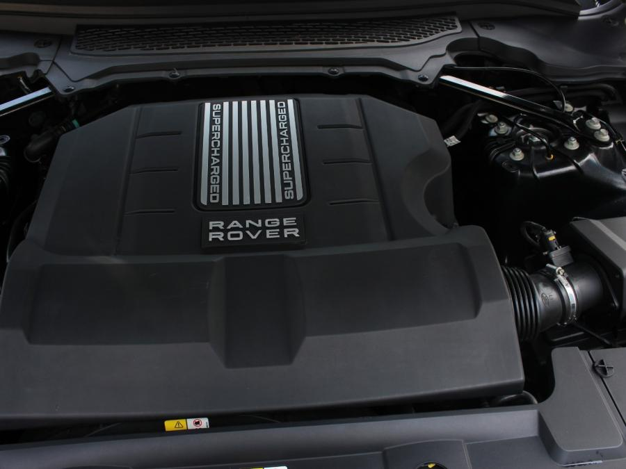 Land Rover Range Rover Sport 3.0 - Image 5