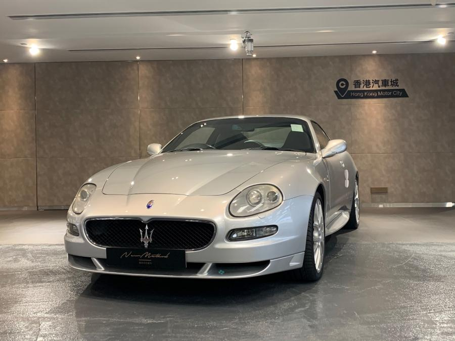 Maserati GranSport - Image 1