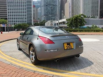 Nissan Fairlady - Image 2