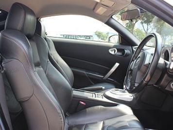 Nissan Fairlady - Image 3