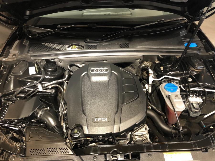 A5 Sportback 1.8 TFSI Multitronic - Image 5
