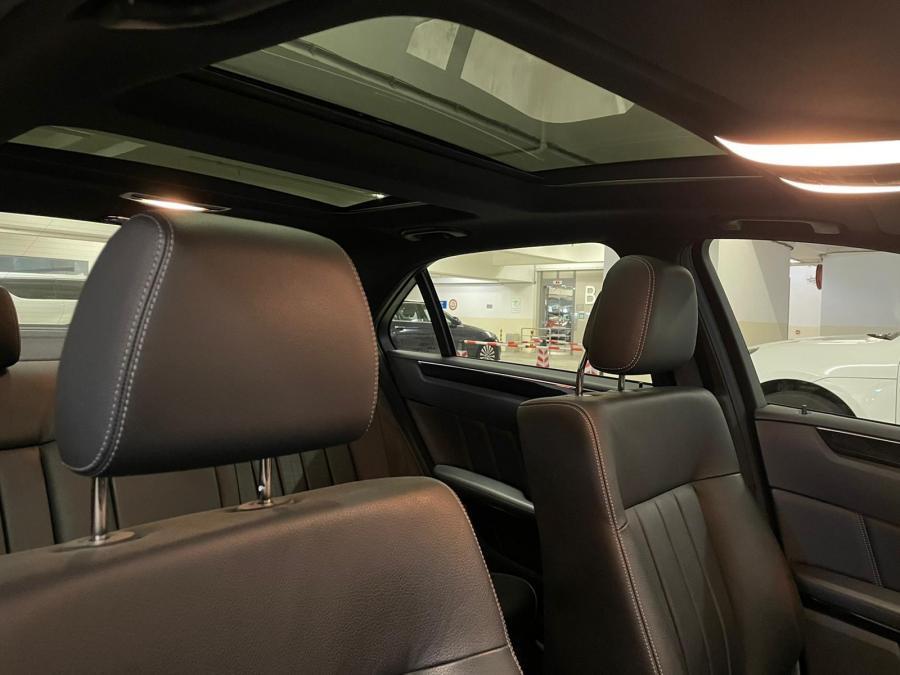 E220 Bluetec Avantgard Facelift (W212) - Image 4