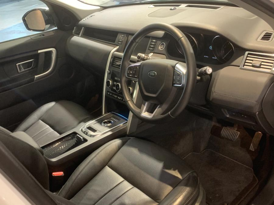 Discovery Sport SE 7S P240 - Image 3