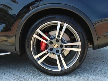 Cayenne Turbo - Image 4