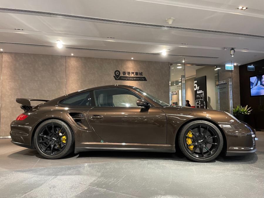 911 ( 997 ) GT2 - Image 2
