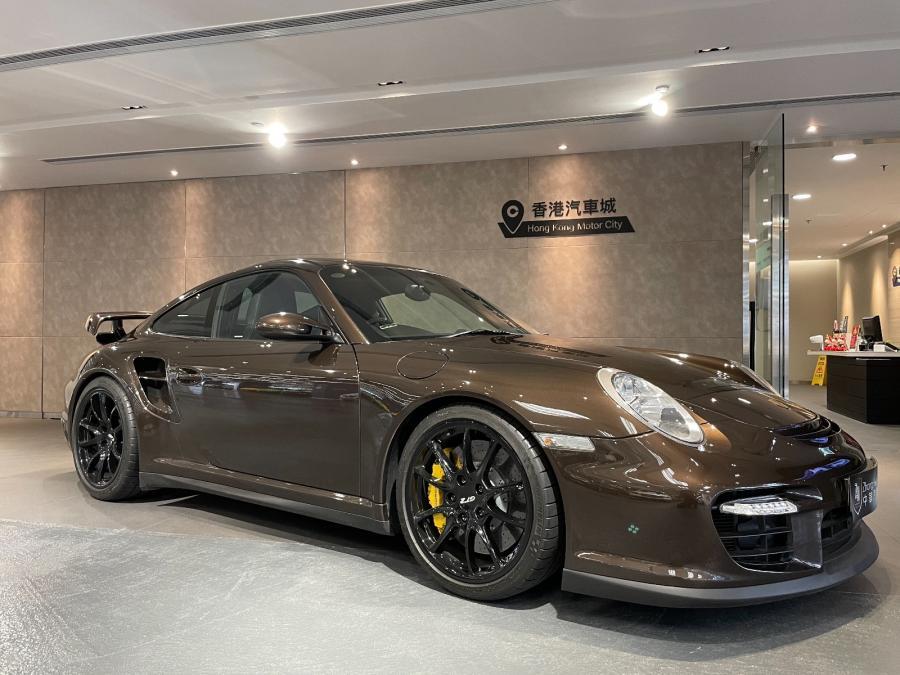 911 ( 997 ) GT2 - Image 1