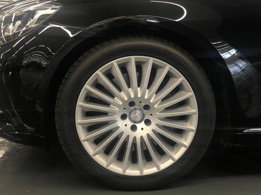 Mercedes-Benz S400 - Image 6